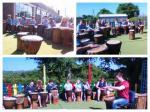 Drum workshop 1st & 2nd