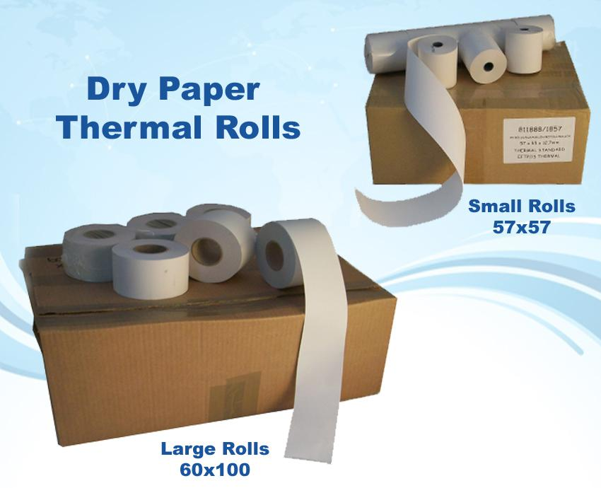 Image for Thermal Receipt Paper