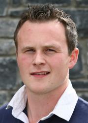 Eddie O'Donnell