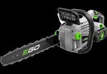 EGO Power Plus Chainsaw CS1400E