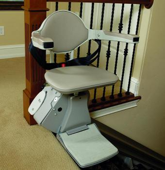 Homeadapt Elan Straight Stairlift ( Request Pricing )