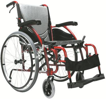 Ergo 115 Self propel wheelchair