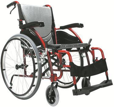 Ergo 115 Self propel wheelchair