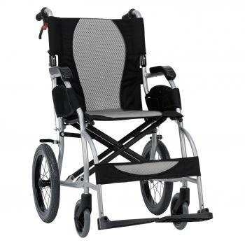 Ergo Lite Transit Wheelchair - Weighs just 8.3kg!