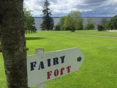 Fairy Fort