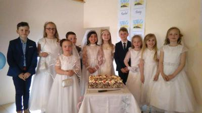 Communion Day 2017