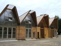 Flimwell Workshops