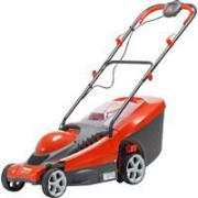 Flymo Electric Lawnmower Chevron 34 VC