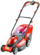 Flymo Electric Lawnmower Chevron 37 VC