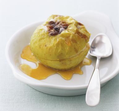 Baked Apple Dessert Recipe
