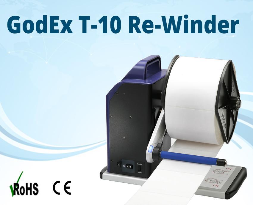Image for Label Re-Winder