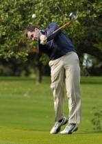 Graeme Laird (Clandeboye Golf Club)