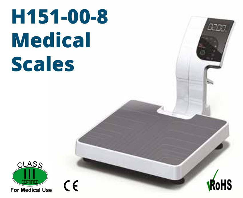 Image for H151-00-08 Medical Scales