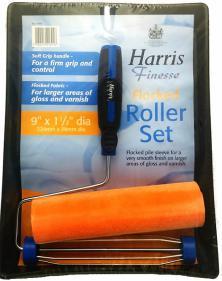 Harris Roller Set
