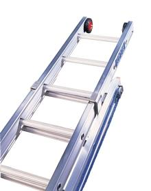Heavy Duty Industrial Stepladder (2 Section)