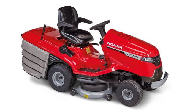 Honda-Lawn-Tractor-HF2417-HME