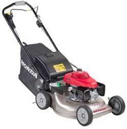 Honda Lawnmower-HRG536 VYE
