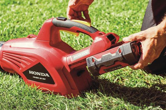 Honda DC Blower