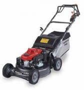 Lawnmower-Honda HRD536HXE