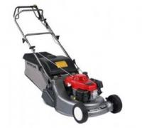 Lawnmower-Honda HRD536QXE