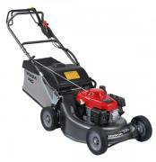 Lawnmower-Honda HRH536HXE