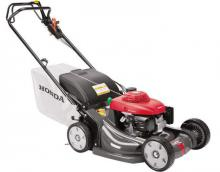 Lawnmower-Honda HRX537 HYE