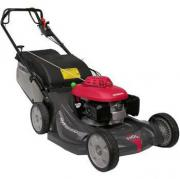 Lawnmower-Honda HRX537 HZE