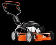 Husqvarna Lb 553Se Lawnmower