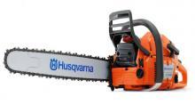 Husqvarna Chainsaw 372XP