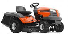 Husqvarna-Tractors-TC138