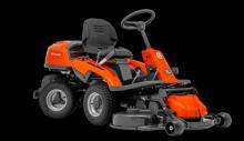 Husqvarna R 214 T AWD Rider