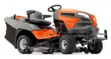 Husqvarna TC 342T Tractor