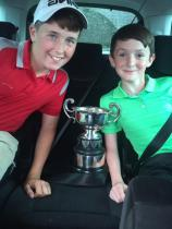 Peter Morgan Cup