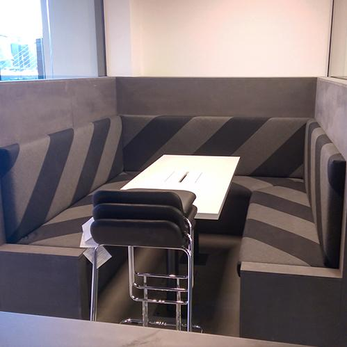 Office Fit-out
