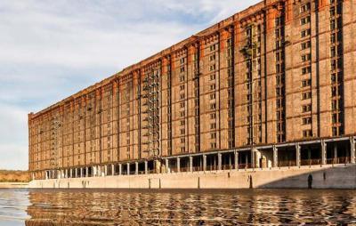 Renaissance Engineering - Tobacco Warehouse