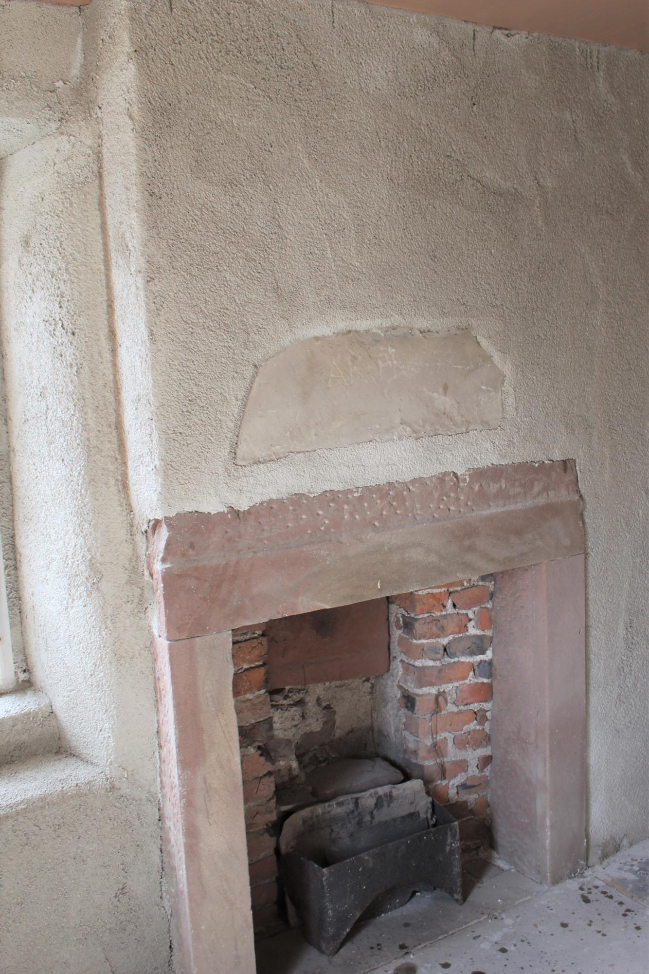 Cottage Retrofit Using Thermal Plaster Open Day 21st Sept