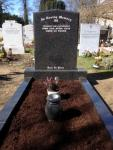 Rustinberg Apex Headstone