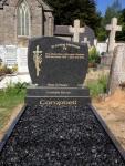 Rustinberg C1 Headstone