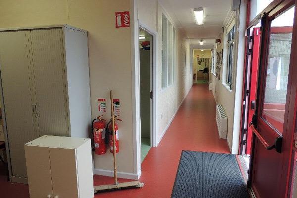 Instapace - St. Ita's Special School