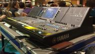 Yamaha Sound Equipment