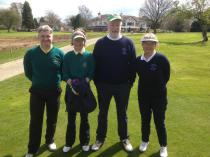 North Leinster Mixed