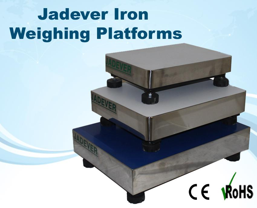 Image for Jadever Weigh Bases