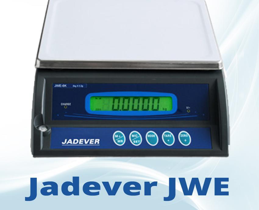 Image for Jadever JWE Scales