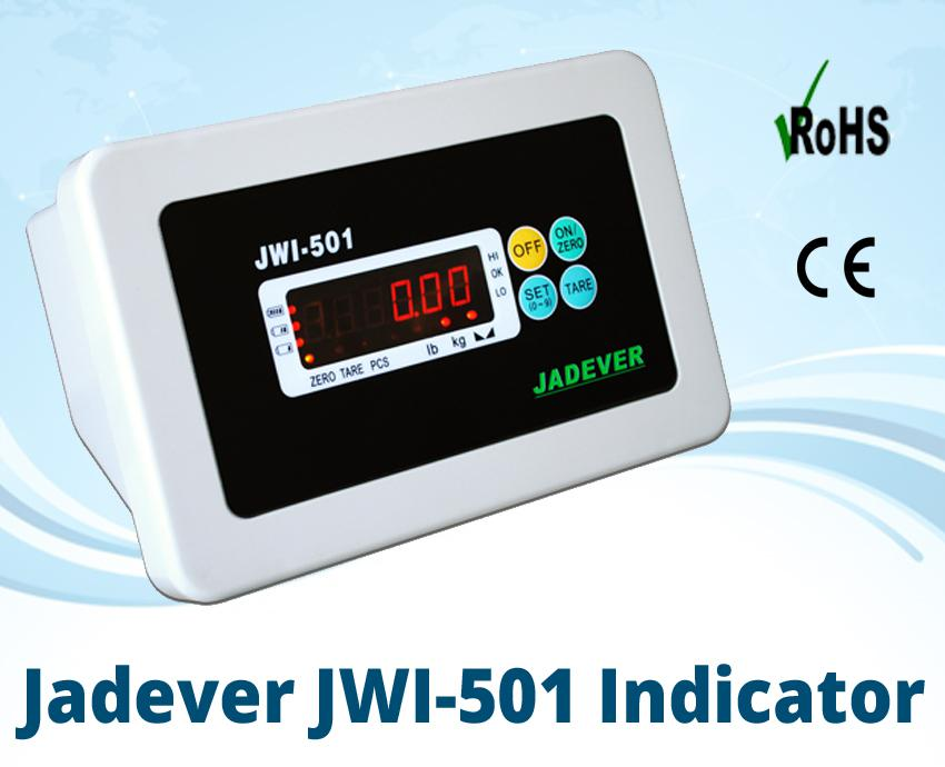Image for Jadever JWI-501 Indicator