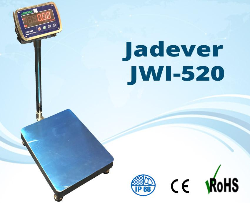 Image for Jadever JWI-520 Scales