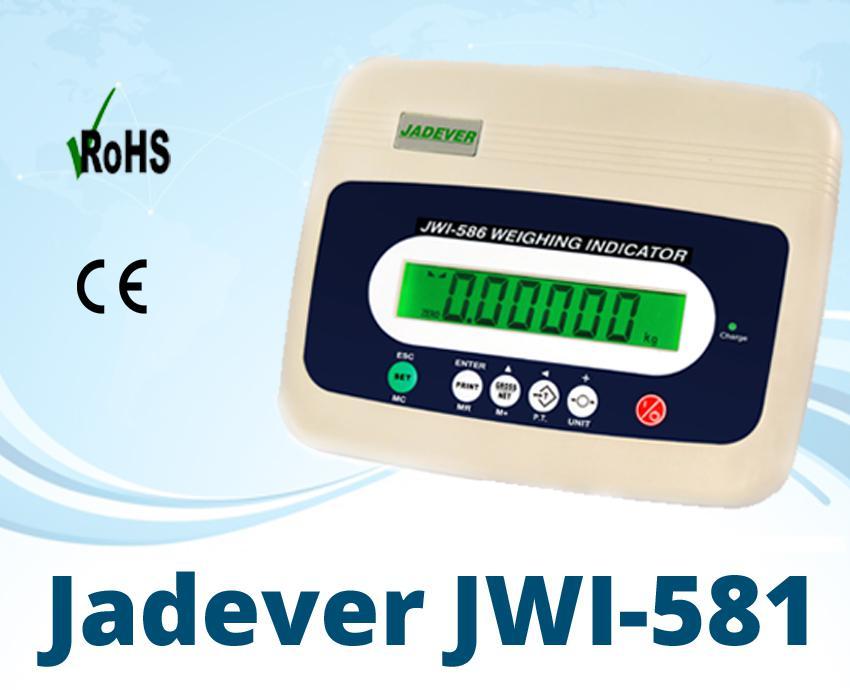 Image for Jadever JWI-586