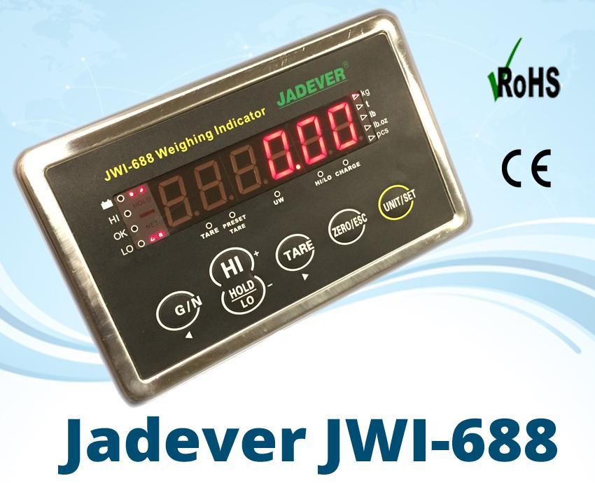 Image for Jadever JWI-688 Indicator
