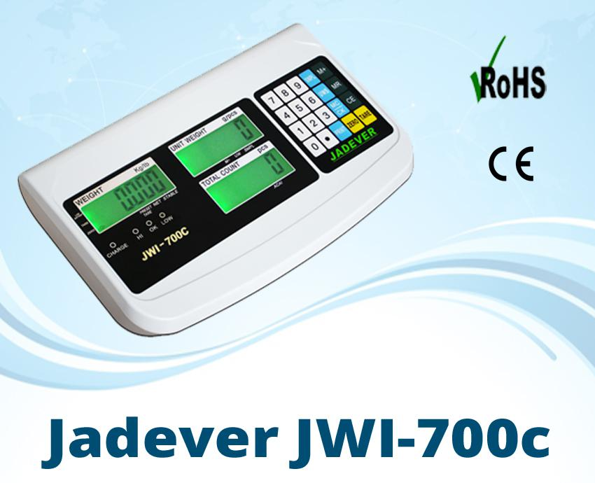 Image for Jadever JWI-700c Indicator