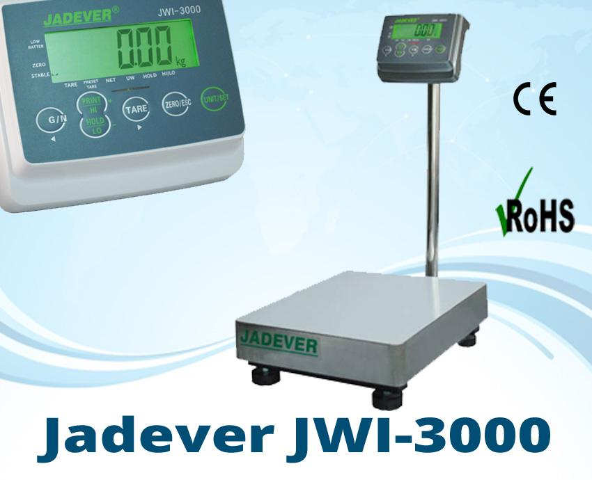 Image for Jadever JWI-3000 Weighing Scales
