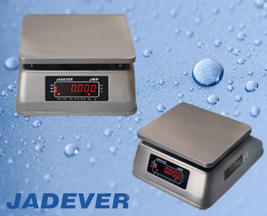 Image for Jadever JWP Waterproof Scales